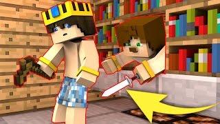 KATİL OLDUM ! (Trollendim) Minecraft Katil Kim #2