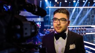 FIWC Champion Al-Bacha Q&A - EXCLUSIVE