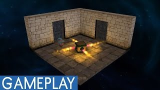 Lumo PS Vita Gameplay (PS Vita/PS4)