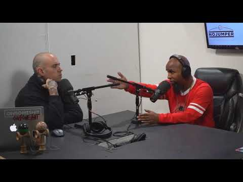 Tech N9ne on Record Labels , Rock Music , Masks/Face-paint  , - No Jumper Highlights