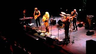 Emmylou Harris - My Name Is Emmett Till @ Theater Carré, Amsterdam 03-06-2011