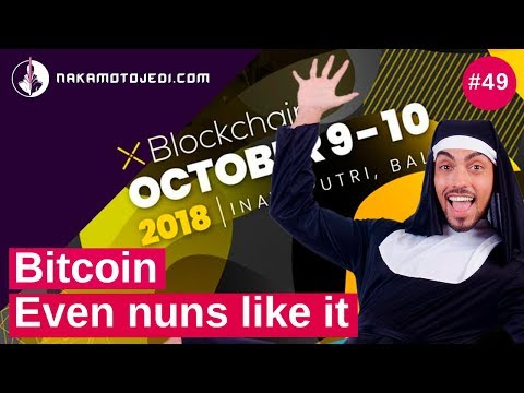cryptocurrency news from Xblockchain: crypto conference
