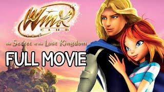 Winx Club - The Secret of The Lost Kingdom [FULL MOVIE 1080p ᴴᴰ]