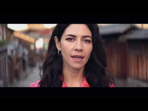 Смотреть клип Marina - To Be Human