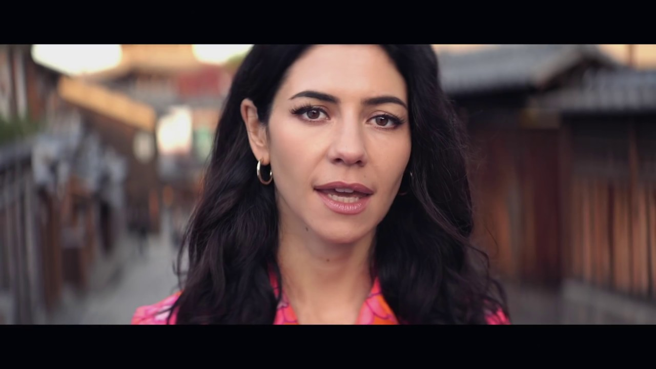 Download MARINA - To Be Human (Official Music Video)