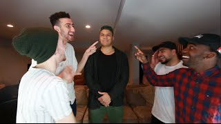 TRY NOT TO LAUGH! *IMPOSSIBLE CHALLENGE*