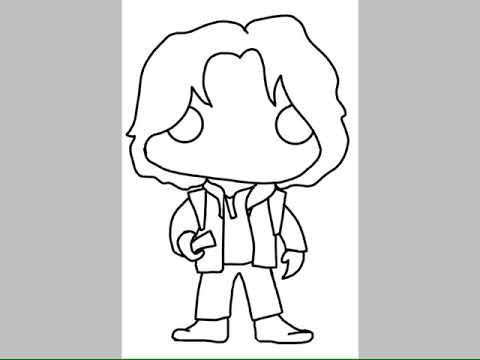 Backpack Bucky