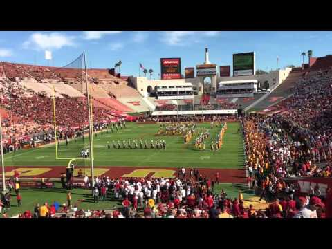 UCLA Fight Song Parody 2015