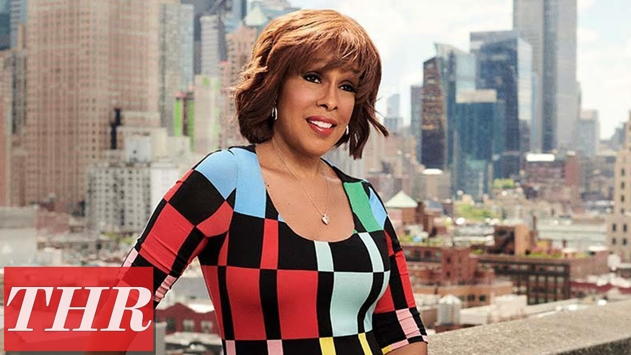 Gayle King Shares Best Feedback of R. Kelly Interview, Worst Thing About Morning TV & More | THR