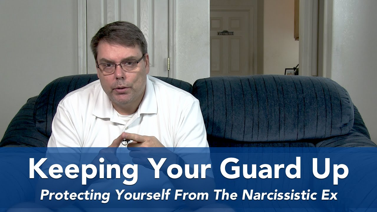keeping your guard up