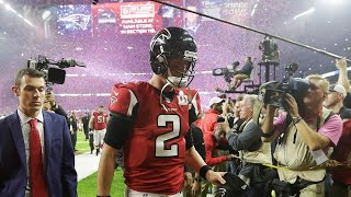 The Hate On Matt Ryan Has To Stop. Showing Facts of A Underappreciated QB