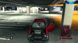 Watch Dogs 5 Stars Swat Police Chase & Shootout Part 6
