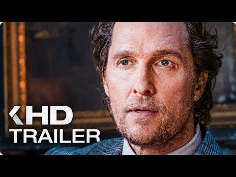 THE GENTLEMEN Trailer German Deutsch (2020)