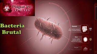 Plague Inc. Evolved - Bacteria Brutal Walkthrough