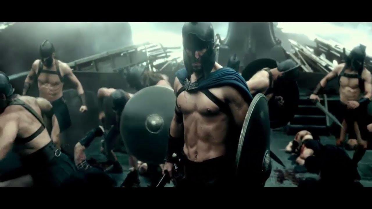 300 2 Segunda Batalla Completo En Espanol Latino Hq Youtube