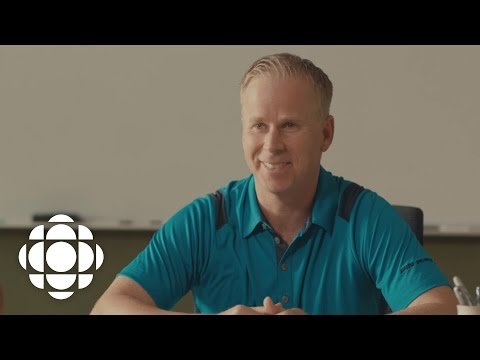 Gerry Dee: NHL Fantasy Draft | Mr. D | CBC
