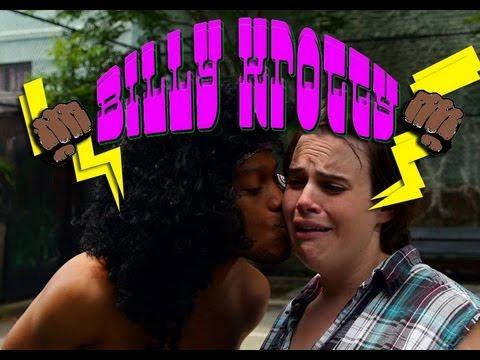 """Jermaine Fowler in Billy Krotty's Karate School: """"Bullies"""""""