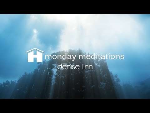 Abundance   Denise Linn   Monday Meditations