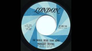 Margaret Whiting - The World Inside Your Arms
