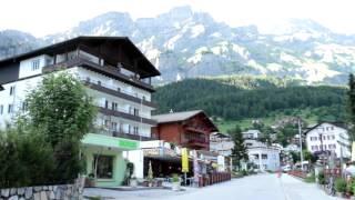 Camping Bella Tola, Susten, Campings Zwitserland