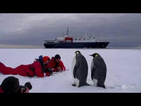 Antarctica Ross Sea