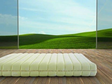 Magniflex - Materassi, cuscini e accessori per chi ama dormire - YouTube