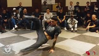 Supa Josh Vs R-Lo | Finals | Rhythmic Damage XII | Freaks Of The Beat x BNC