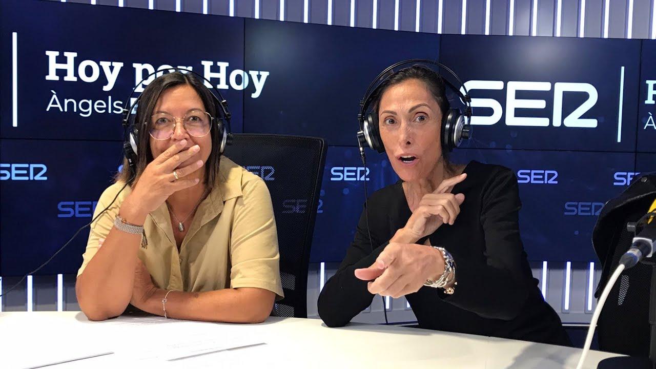 """""""Cuando nos encasillan"""", por María Barranco"""