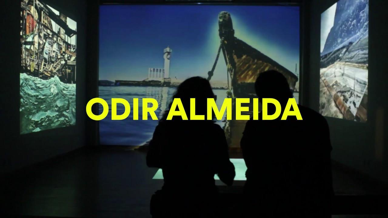 FIL Festival 2016 | Rio que mora no mar, Odir Almeida
