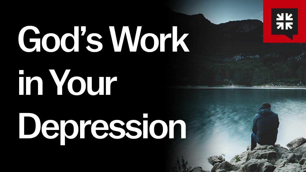 God's Work in Your Depression // Ask Pastor John