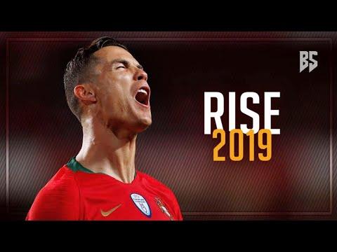 Cristiano Ronaldo 2019 ● Rise - Jonas Blue ft. Jack & Jack ᴴᴰ
