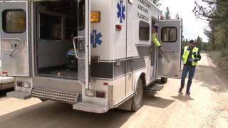 Boise County Emergency Response Exercise