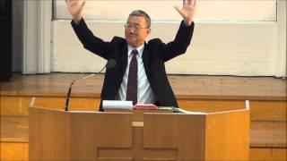 20150719浸信會仁愛堂主日信息_李朝成牧師