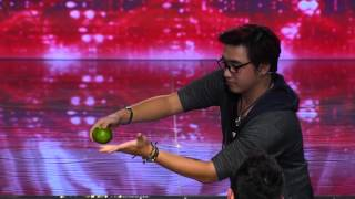 vietnams got talent 2016 - ban ket 4 - teaser