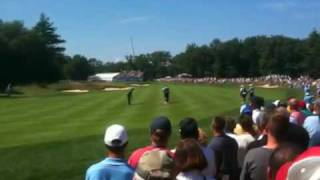 Tiger Woods In Trouble