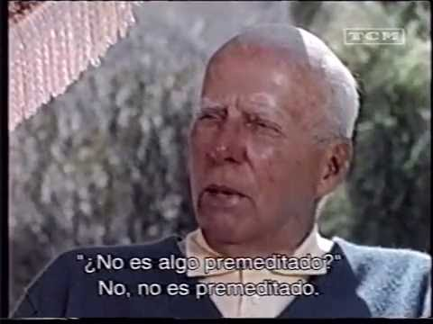 HOWARD HAWKS. Documental. (V.O. English, subtítulos Español)