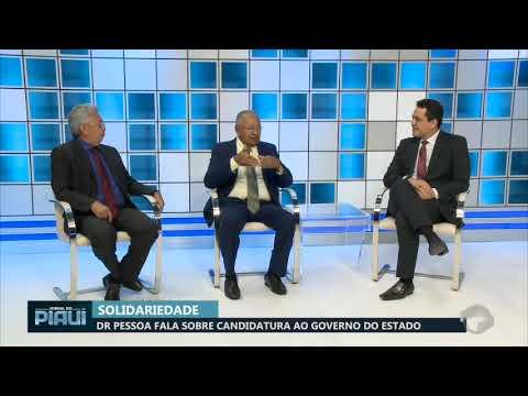 Transmissão ao vivo de Política Dinâmica Jockey FM 88.1
