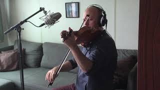 Ivan Dimitrov - Air - J.S.Bach