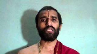 Hayagreeva sampada stotram Gururaja malagi