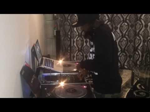 Afrobeat mixtape 2013 / 2014 (Naija vs. Ghana) By Dj Nice