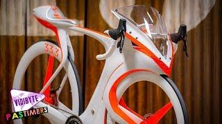 Top 10 Bike Designs of 2015 || Pastimers
