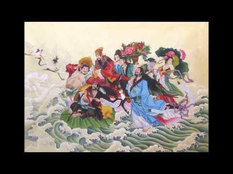 Big Tree Chi Gong Music