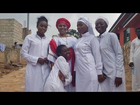 Empress Gifty Osei - Ebibi Nwom (Teaser 1)