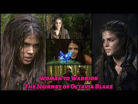 Woman to Warrior: The Journey of Octavia Blake