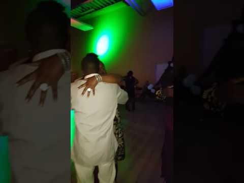 Bragadam party in Brasa studio
