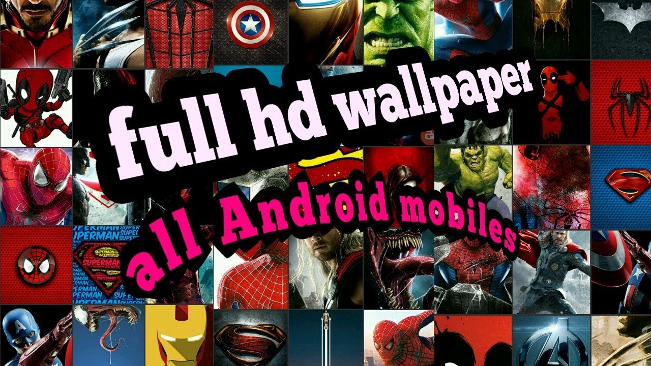 Simple Wallpaper High Quality Superhero - maxresdefault  Pictures_55312.jpg