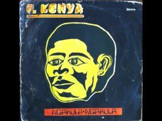 "F. Kenya ""Ewule Adoma Kuma"""