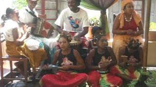 Madagascar - Traditional Malagasy Music - Soameva (2)
