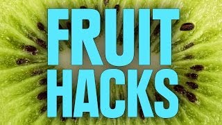 9 Fruit Hacks For A Happier Life