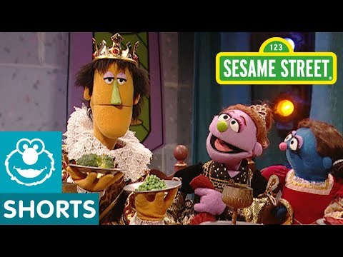 Sesame Street No Matter Your Language Song With Rosita